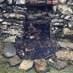 Hearth repairs as part of Familiar Territory.